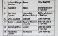 UTS Job Opportunities