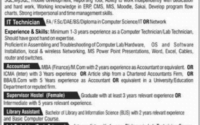 Foundation University Islamabad Employment Opportunities