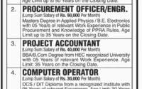 Karachi University Jobs