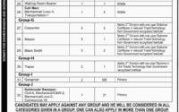 Pakistan Railway Jobs Sukkur Division