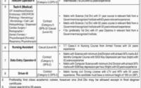PAEC Jobs 2019 Public Notice No 16 2018