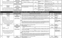 Punjab Public Service Commission Jobs 2019 Advertisement 2 a