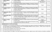 PO Box 9103 Port Qasim Authority Karachi Jobs 2019