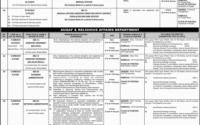 PPSC Jobs Update Advertisement No 5 2019