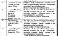 Punjab Skills Development Fund Careers PSDF Org Pk Jobs 2019Apply Online