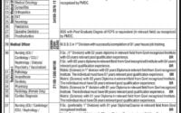 HR 1384 Jobs 2019 Public Sector Organization Apply Online