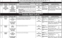 Punjab Public Service Commission PPSC Jobs Today Advertisement No 13 2019 Apply Online